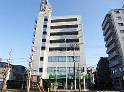 三枝ビル[8階]の外観
