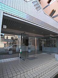 クレセント志木[4階]の外観
