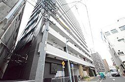 レジディア鶴舞[11階]の外観