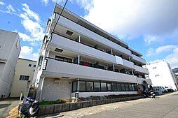 兵庫県神戸市灘区鹿ノ下通1丁目の賃貸マンションの外観