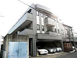 ミナモトマンション2[305号室]の外観