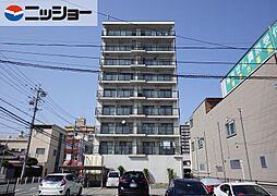 燦新町[6階]の外観