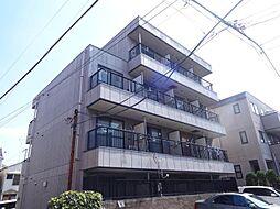 レジデンス神谷A[3階]の外観