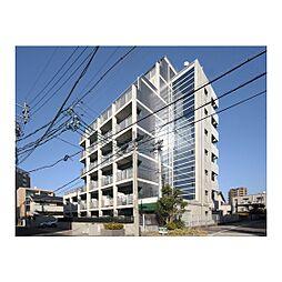 愛知県名古屋市天白区八事石坂の賃貸マンションの外観