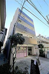 JR大阪環状線 福島駅 徒歩5分の賃貸マンション