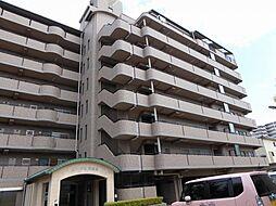 パークヒル鶴美[7階]の外観