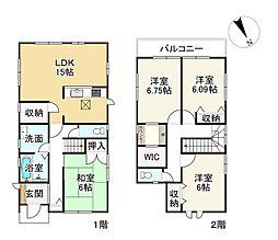 能登川駅 2,390万円