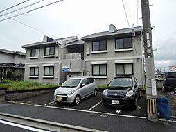 セジュ−ル千代ヶ崎[2階]の外観