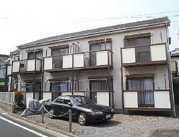 コーポ小野 2階の賃貸【東京都 / 府中市】