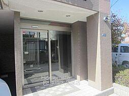 サンシャイン津田沼[3階]の外観