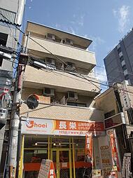 グレース上野[2階]の外観