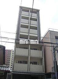 G‐Stage京都油小路[7階]の外観