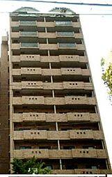 大阪府堺市堺区宿屋町西3丁の賃貸マンションの外観