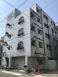 カルム加賀屋[3階]の外観