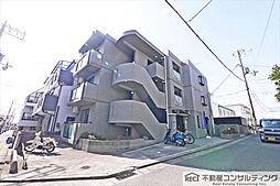 イズミコート[1階]の外観