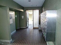 第2アイオ−キャッスル[7階]の外観