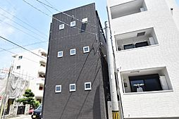 MOVE六番町WEST[1階]の外観