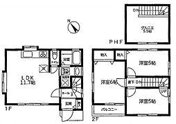 市川駅 3,380万円