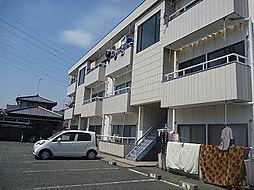 大塚ハイツA棟[303号室]の外観
