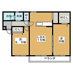 蟹江駅 9.2万円