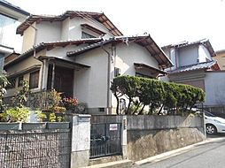 [一戸建] 奈良県奈良市あやめ池南7丁目 の賃貸【奈良県 / 奈良市】の外観