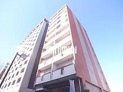 イクシオン博多[7階]の外観