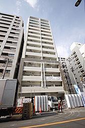 グランドベルヴィ[11階]の外観