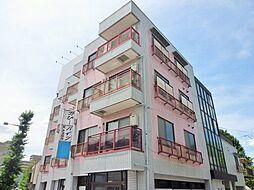 かぴーハイツKANBE[2階]の外観