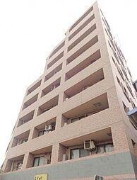 ライオンズマンション蒲田南[2階]の外観