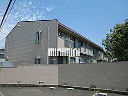宮城県仙台市青葉区小田原7丁目の賃貸アパートの外観