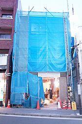 神奈川県横浜市鶴見区矢向6丁目の賃貸アパートの外観