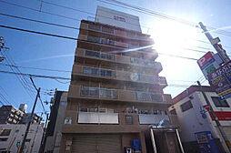 エグゼ松山[502 号室号室]の外観