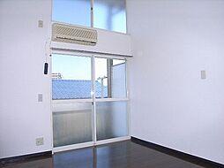 ステーションコーポ福間[2階]の外観