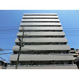 パレス大阪[8階]の外観