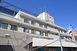 丸清ビル[605号室]の外観