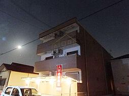 大阪府堺市堺区今池町3丁の賃貸アパートの外観