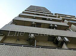 ランドマークシティ大阪城南[9階]の外観