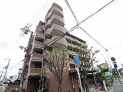 サンフォーレ吹田高浜[2階]の外観