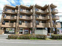 アメニティ武庫川[4階]の外観