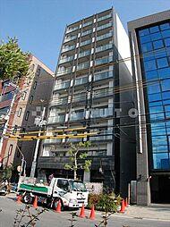 大阪府大阪市淀川区西中島6丁目の賃貸マンションの外観