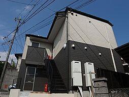 ヒルズ勝田台[1階]の外観