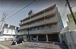メゾン新明[2階]の外観