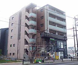 阪急京都本線 西京極駅 徒歩8分の賃貸マンション