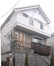 [一戸建] 神奈川県横浜市緑区三保町 の賃貸【/】の外観