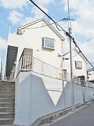 Plaza A 〜Kemigawa〜[101号室]の外観