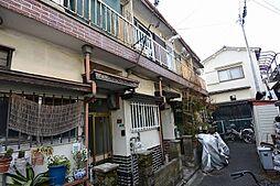 [テラスハウス] 大阪府枚方市東船橋2丁目 の賃貸【/】の外観