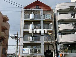 1001マンション[2階]の外観