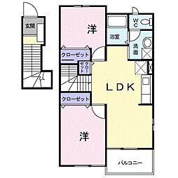 武川駅 4.7万円