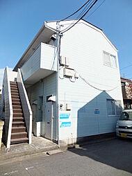 グリーンハウス千代田[101号室]の外観