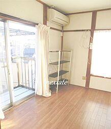 神奈川県横浜市保土ケ谷区峰岡町3丁目の賃貸アパートの外観